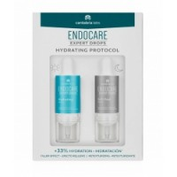 ENDOCARE EXPERT DROPS HYDRATING 2 X 10 ML