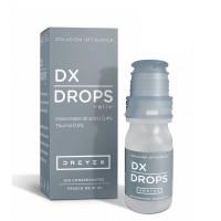 DX DROPS 10 ML