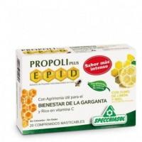 SPECCHIASOL GARGANTA LIMON 20C