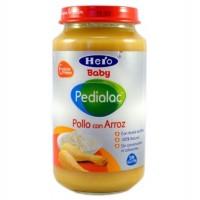 HERO POLLO ARROZ 235 G