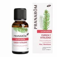 PRANAROM FUERZA ESENCIA 30ML