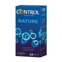 CONTROL NATURE 24 U