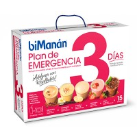 BIMANAN COMPLETDIET 3 DIAS