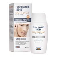 ISDIN SPF 100+ SPOT PREVENT FLUID 50 ML