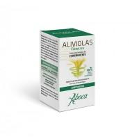 ABOCA ALIVIOLAS FISIOLAX 90 COMPRIMIDOS