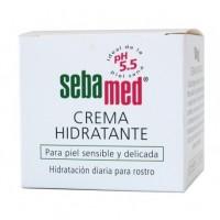 SEBA-MED CR HIDRAT 75 ML TARRO