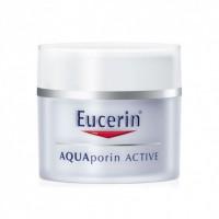 EUCERIN AQUAPORIN ACTIVE CREMA  PNM 50 ML