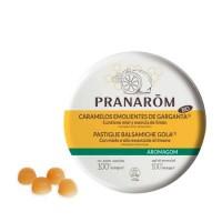 PRANAROM CARAMELO MIEL/LIMON 45G