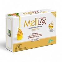 ABOCA MELILAX PEDIATRIC 6 MICROENEMAS