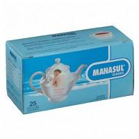 MANASUL  25 BOLS