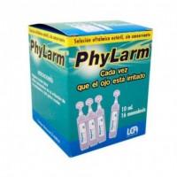 PHYLARM 10 ML 16 MONODOSIS
