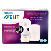 AVENT SACALECHES ELECTRONICO