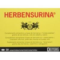 HERBENSURINA 30 COM