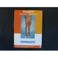 FARMALASTIC PANTY COMP FTE T-G