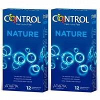 CONTROL NATURE PACK  2X12