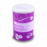 MUVAGYN PROBIOTICO TAMPON  VAGINAL SUPER C/ APLI