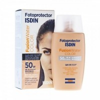 ISDIN SPF-50 FUSION WATER COLOR 50 ML